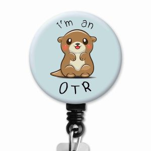 I'm an OTR Badge Reel